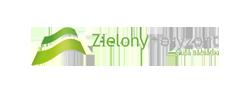 logo firmy Zielony Horyzont
