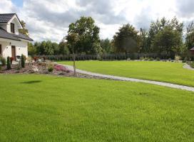 Ogród Gorzów Wlkp