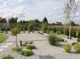 Zakładanie ogrodów lubuskie