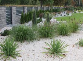 Projektowanie i zakładanie ogrodów Gorzów Wlkp