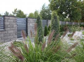 Projektowanie i zakładanie ogrodu