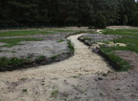 Budowa nawierzchni i ścieżek ogrodowych