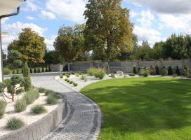 Aranżacja ogrodów Aurea Garden