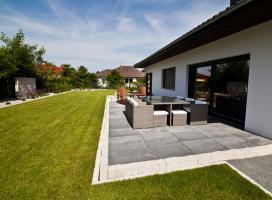 Zakładanie ogrodów Aurea Garden